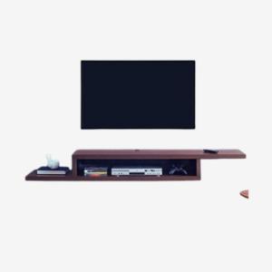 Rustikaler TV-Konsolenständer