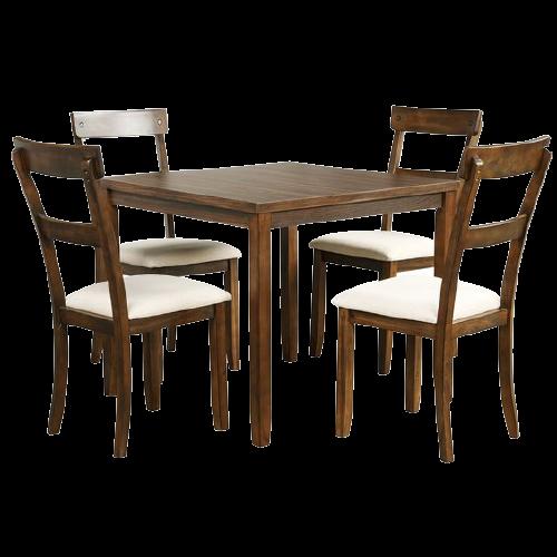 rustic vintage dining sets for restaurants